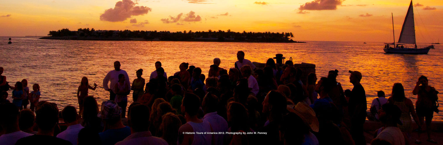 Hotels In Key West >> Discover Mallory Square in Key West Florida