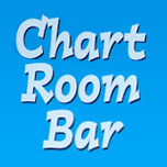 photo of the chart room