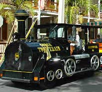 Photo of Conch Tour Train