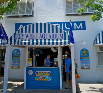 Photo of Key West Aquarium