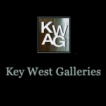 photo of key west galleries