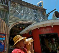 Photo of Key West Shipwreck Museum