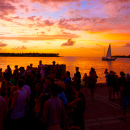Photo of Key West Sunset Celebration