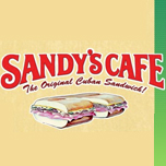 photo of sandys cafe