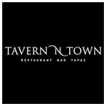 photo of tavern n town