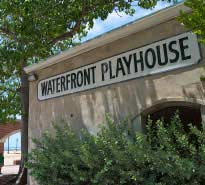 Photo of Waterfront Playhouse