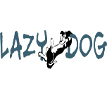 Lazy Dog Charters logo