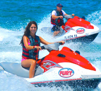 photo of jet ski tours