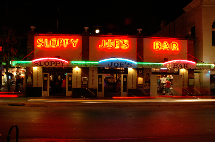 Image of Sloppy Joe's Key West Bar