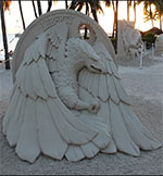 International Sand Art Competition