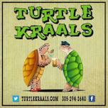 Turtles Kraals logo