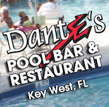 Dante's Pool Bar & Restaurant logo