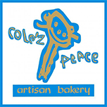 Cole'z Peace logo