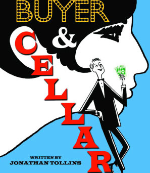 Red Barn Theatre: Buyer and Cellar