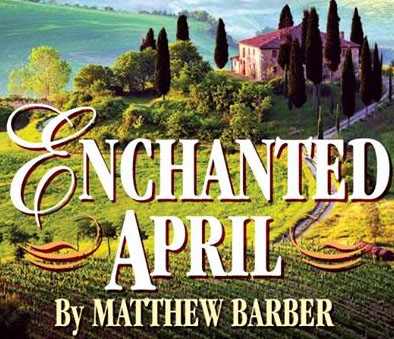 Waterfront Playhouse: Enchanted April