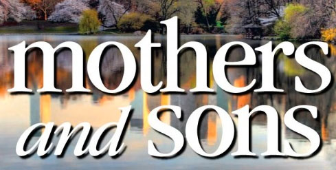 Waterfront Playhouse: Mothers and Sons