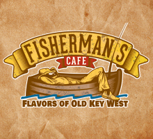 fishermans cafe key west