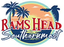 Ram's Head Southernmost logo
