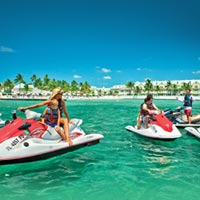 jet ski combo packages