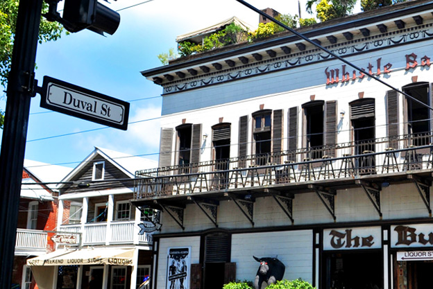 c5e3d5cfb1 Ultimate Guide to Duval Street in Key West