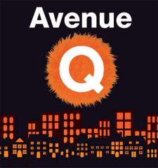 Avenue Q at the Waterfront Playhouse
