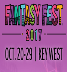 Pre-Parade Pin Up Party - Official Fantasy Fest Event