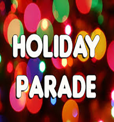 Key West Annual Holiday Parade