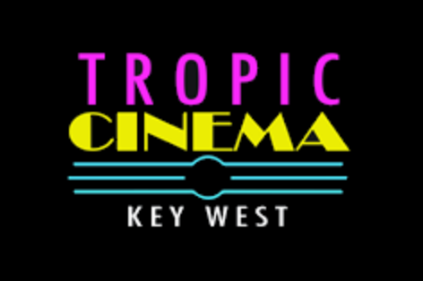 Tropic Cinema: Kids Saturday Movie Club