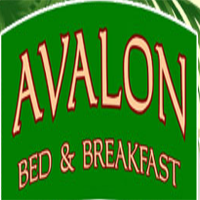 Avalon Bed and Breakfast logo