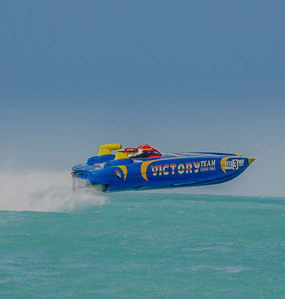 38th Annual Key West World Championship Super Boat Races