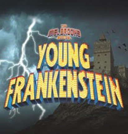 Young Frankenstein, The Musical
