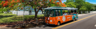 Key West Vacation Pass Trolley Tour
