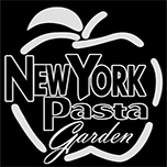 New York Pasta Garden logo