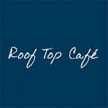 Roof Top Cafe logo