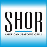 Shor American Seafood Grill logo