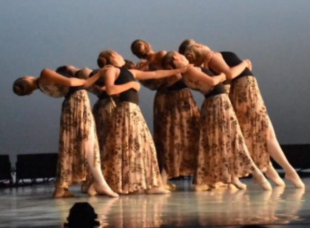 Young Dance Collective: An Evening of Dance