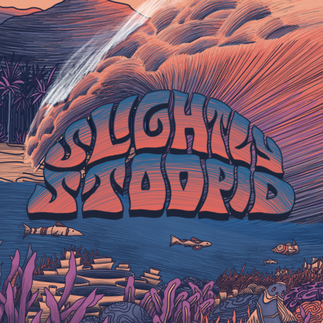 Slightly Stoopid: How I Spent My Summer Vacation Tour 2019