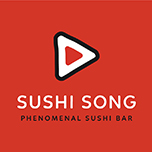 Sushi Song Phenomenal Sushi logo