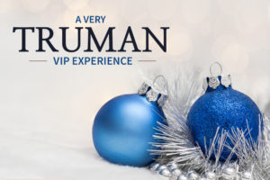 Truman Little White house Holiday Tours