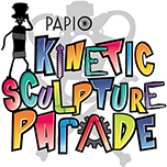 Fifth Annual Papio Kinetic Sculpture Parade