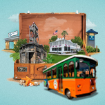 Key West Vacation Old Town Trolley Package