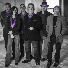 10,000 Maniacs in Concert