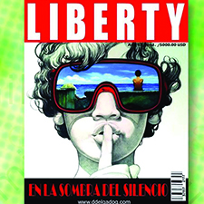 Liberty,  In the Shadow of Silence