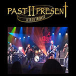 Past II Present - A Toto Tribute Band